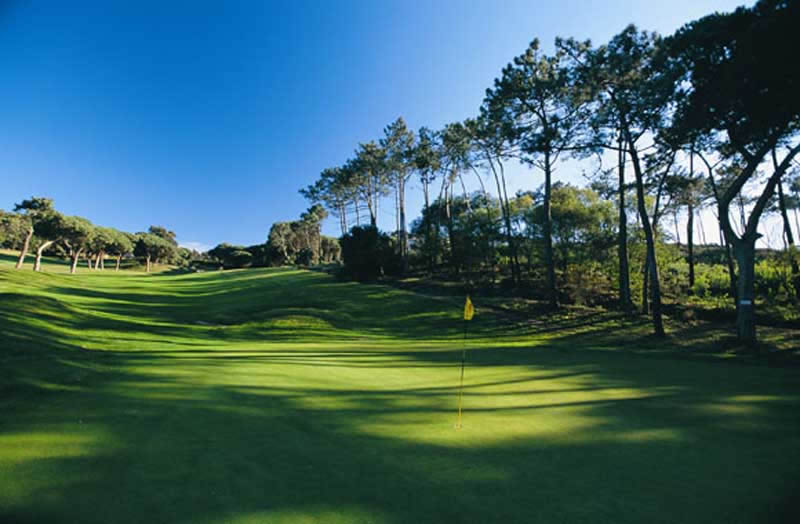 Estoril Palacio Golf Course