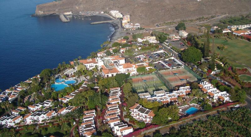 Hotel Jardin Tecina La Gomera