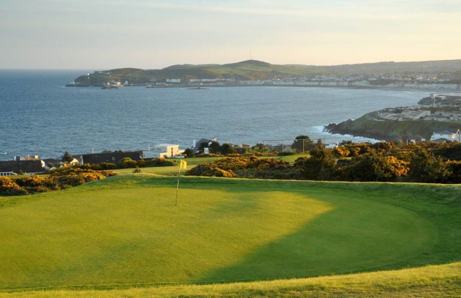 King Edward Bay Golf Club