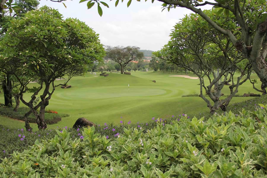 laem chabang international country club
