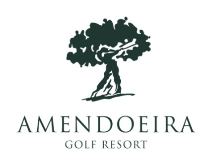 Amendoeira Golf Logo
