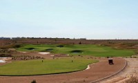 the 7th hole at alhama