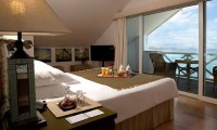 a sea view room