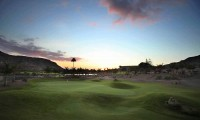 10th hole Anfi Tauro Golf Course