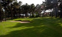 the 11th hole at aroeira 1