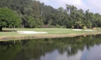 Bangpra Golf Club Pattaya