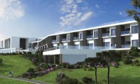 the Evolutee Hotel - Royal Obidos Golf Resort and Spa