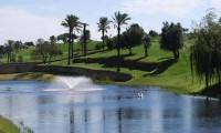 pestana gramacho golf course