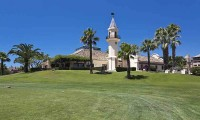 Islantilla Golf Course, Costa de La Luz