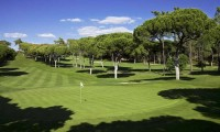 the 4th green at oceanico vilamoura old golf course