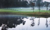 Foggy Course