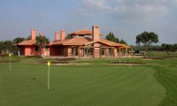 the santo estevao clubhouse