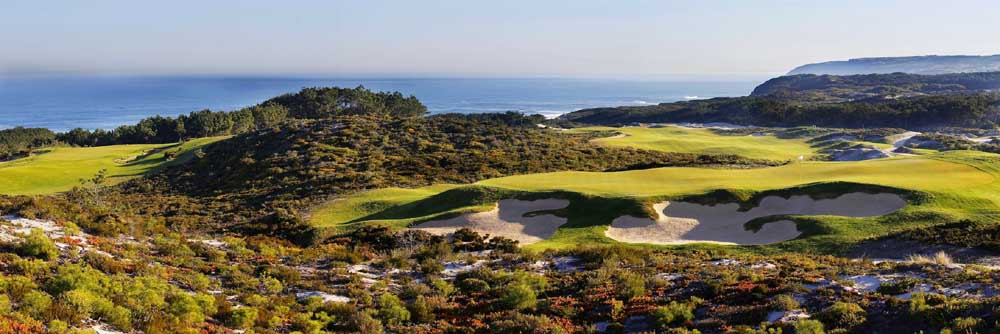 West Cliffs Golf Links - Praia del Rey